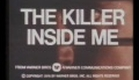 The Killer Inside Me (1976) Trailer VHS Rip