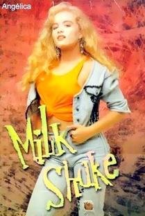 Milk Shake - Poster / Capa / Cartaz - Oficial 4