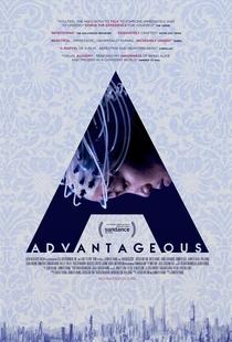 Advantageous - Poster / Capa / Cartaz - Oficial 1