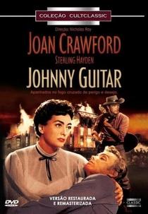 Johnny Guitar - Poster / Capa / Cartaz - Oficial 7