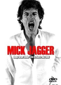 Mick Jagger - Deep Down Under  - Poster / Capa / Cartaz - Oficial 1