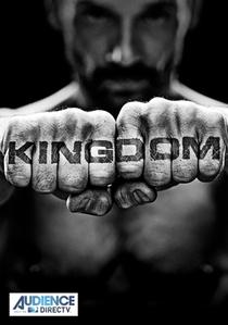 Kingdom (2ª Temporada) - Poster / Capa / Cartaz - Oficial 3