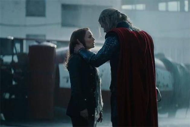 Crítica Núcleo do Cinema   Thor: O Mundo Sombrio