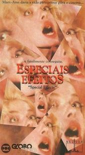 Especiais Efeitos - Poster / Capa / Cartaz - Oficial 1