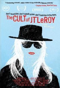O Culto a JT Leroy - Poster / Capa / Cartaz - Oficial 1
