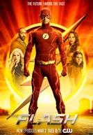 The Flash (7ª Temporada) (The Flash (Season 7))