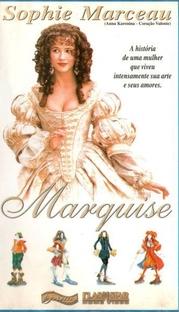 Marquise - Poster / Capa / Cartaz - Oficial 1