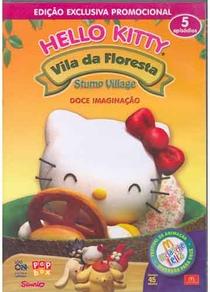 Hello Kitty - Doce Imaginação - Poster / Capa / Cartaz - Oficial 1