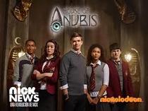 Mistério de Anubis (3ª Temporada) - Poster / Capa / Cartaz - Oficial 2