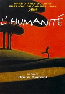 A Humanidade - Poster / Capa / Cartaz - Oficial 2