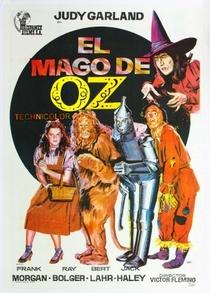 O Mágico de Oz - Poster / Capa / Cartaz - Oficial 21