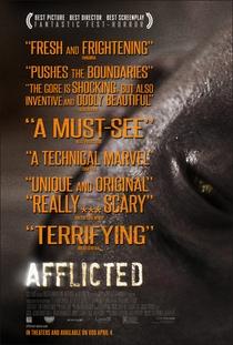 Infectado - Poster / Capa / Cartaz - Oficial 3