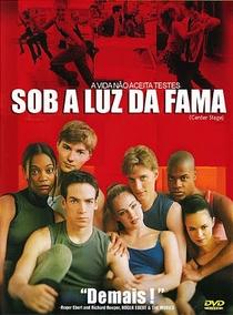 Sob a Luz da Fama - Poster / Capa / Cartaz - Oficial 2