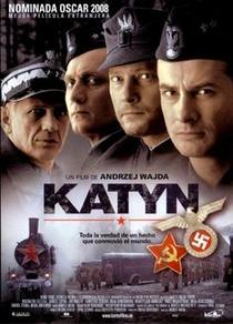 Katyn - Poster / Capa / Cartaz - Oficial 4