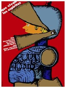 At zijí duchové - Poster / Capa / Cartaz - Oficial 1