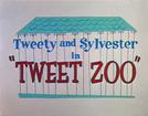 Piu Piu e Frajola em Visitando o Zoológico (Tweet Zoo)