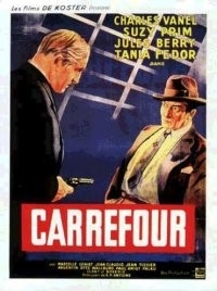 Carrefour - Poster / Capa / Cartaz - Oficial 1