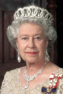 Rainha Elizabeth II - Poster / Capa / Cartaz - Oficial 1