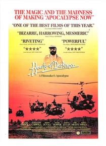 Francis Ford Coppola - O Apocalipse de um Cineasta - Poster / Capa / Cartaz - Oficial 2
