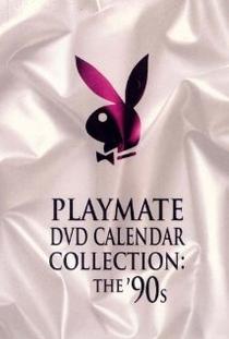 Playboy - Calendário Playmates 1993 - Poster / Capa / Cartaz - Oficial 1