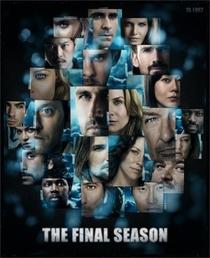Lost (6ª Temporada) - Poster / Capa / Cartaz - Oficial 2