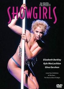 Showgirls - Poster / Capa / Cartaz - Oficial 8