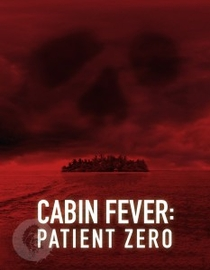 Cabana do Inferno 3 - Poster / Capa / Cartaz - Oficial 2