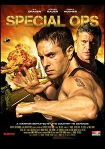 Special Ops - Poster / Capa / Cartaz - Oficial 1