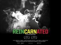 Reincarnated - Poster / Capa / Cartaz - Oficial 2