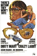 Fuga Alucinada (Dirty Mary Crazy Larry)