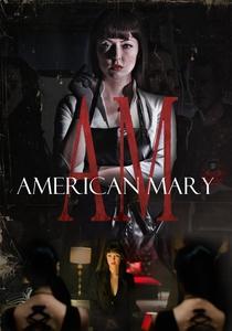 American Mary - Poster / Capa / Cartaz - Oficial 11