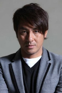 Ken Wong (I) - Poster / Capa / Cartaz - Oficial 1