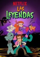As Lendas (1ª Temporada) (Las Leyendas (1ª Temporada))