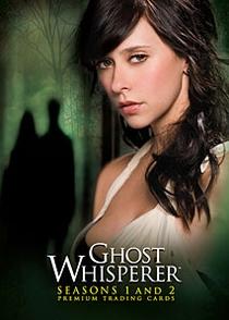 Ghost Whisperer (2ª Temporada) - Poster / Capa / Cartaz - Oficial 2