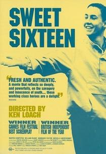Sweet Sixteen - Poster / Capa / Cartaz - Oficial 1