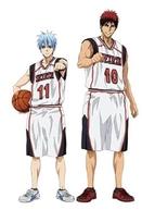 Kuroko's Basketball OVA (Kuroko no Basket: Baka ja Katenai no yo!)