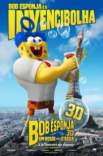 Bob Esponja: Um Herói Fora D'Água - Poster / Capa / Cartaz - Oficial 11