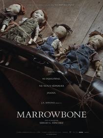 O Segredo de Marrowbone - Poster / Capa / Cartaz - Oficial 1