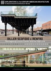 Diller Scofidio + Renfro: Reimagining Lincoln Center and the High Line  - Poster / Capa / Cartaz - Oficial 1