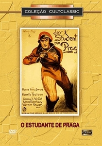 O Estudante de Praga - Poster / Capa / Cartaz - Oficial 3