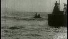 1895 - Auguste et Louis Lumière: Barque sortant du port
