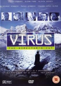 Virus - Poster / Capa / Cartaz - Oficial 2