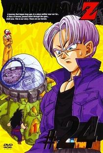 Dragon Ball Z (5ª Temporada) - Poster / Capa / Cartaz - Oficial 18