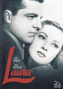 Laura - Poster / Capa / Cartaz - Oficial 8