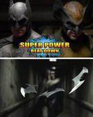 Batman vs. Wolverine (Batman vs. Wolverine)