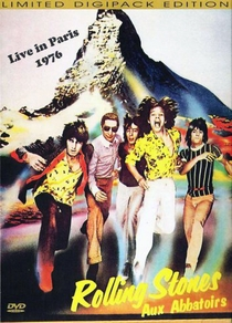 Les Abattoirs Paris '76 - Poster / Capa / Cartaz - Oficial 1