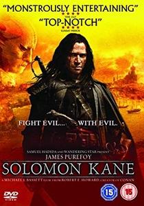 Solomon Kane - O Caçador de Demônios - Poster / Capa / Cartaz - Oficial 7