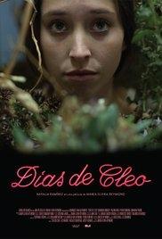 Dias de Cleo - Poster / Capa / Cartaz - Oficial 1