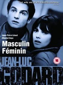 Masculino Feminino - Poster / Capa / Cartaz - Oficial 5