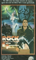 Rock e a Extraterrestre (Rock and the Alien)